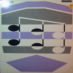 Split Enz / Waiata (Reissue Pressing w/Purple Cover Accent) (LP)