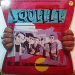 "Squeeze / 6 Squeeze Songs Crammed Into One 10"" (EP)"