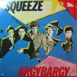Squeeze / Argybargy (Sealed Reissue Pressing) (LP)