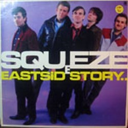 Squeeze / East Side Story (LP)