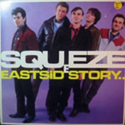 Squeeze / East Side Story (Reissue Pressing) (LP)