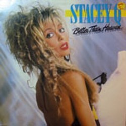 Stacey Q / Better Than Heaven (LP)