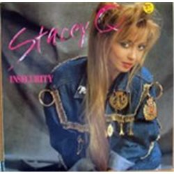 """Stacey Q / Insecurity (12"""")"""