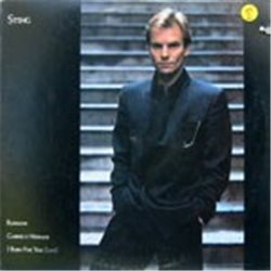 """Sting / Russians (12"""")"""