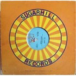 """Sugarhill Gang / Rapper's Delight (12"""")"""