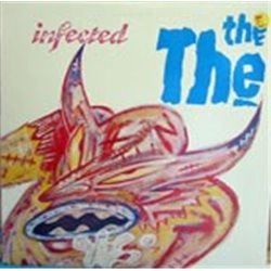 """The The / Infected (12"""")"""