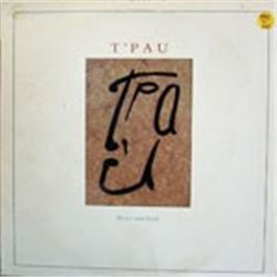 """T'Pau / Heart and Soul (12"""")"""
