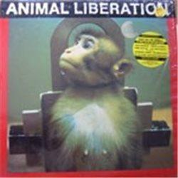 Various Artists / Animal Liberation (LP)