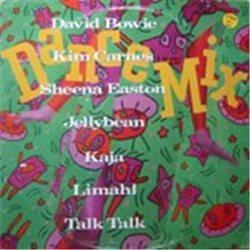 Various Artists / Dance Mix (LP)