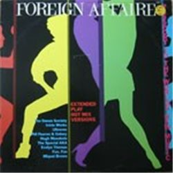 Various Artists / Foreign Affaire (LP)