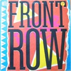 Various Artists / Front Row (LP)