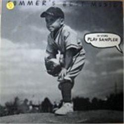 Various Artists / Summer's Best Music (Promo Sampler) (LP)