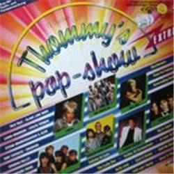 Various Artists / Thommy's Pop-Show Extra (German Pressing) (LP)