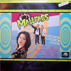 Mallrats (Letterboxed) (LaserDisc)