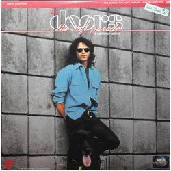 Doors, The / The Soft Parade: A Retrospective (LaserDisc)
