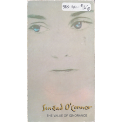 O'Connor, Sinead / The Value of Ignorance (VHS)