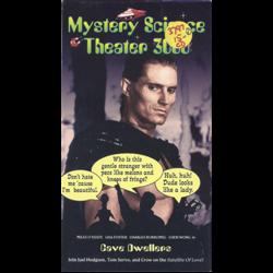 MST3K Episode: Cave Dwellers (Show 301) (VHS)