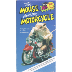 Mouse and the Motorcycle, The (VHS)
