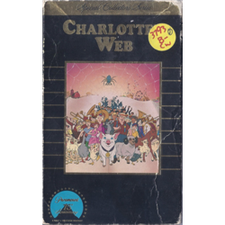 Charlotte's Web (Beta)