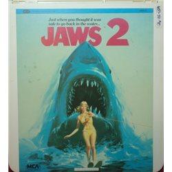 Jaws 2 (CED Videodisc)