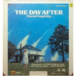 The Day After (CED Videodisc)