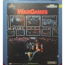 WarGames (CED Videodisc)