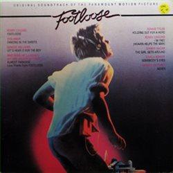 Original Soundtrack / Footloose (LP)