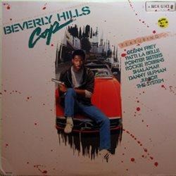 Original Soundtrack / Beverly Hills Cop (LP)