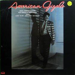 Original Soundtrack / American Gigolo (LP)