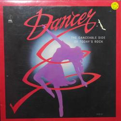 Various Artists / Dancer: Danceable Side of Today's Rock (LP)
