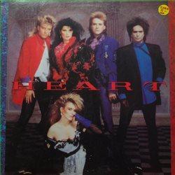 Heart / Heart (LP)