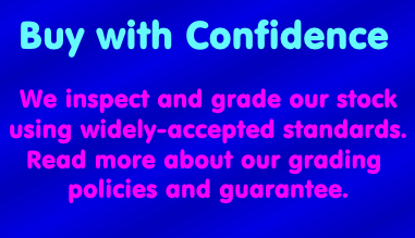 Grading Policies and Guarantee